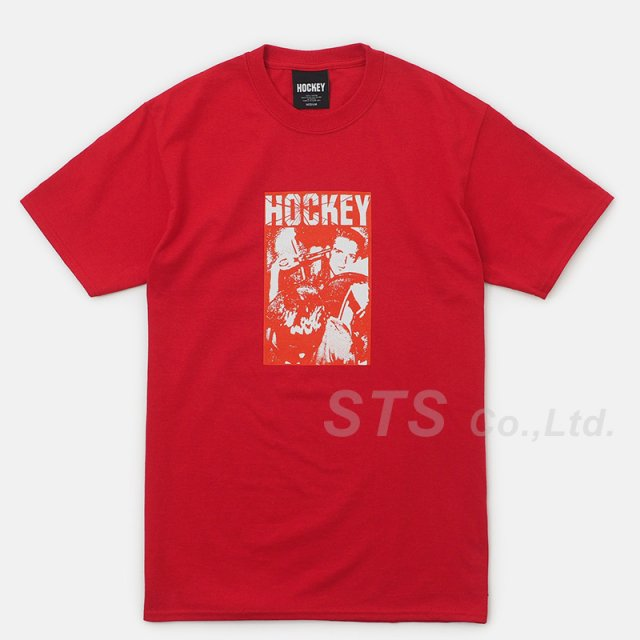 Hockey - Pistol Tee