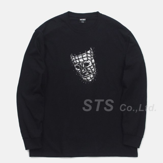 Hockey - Illusions L/S Tee