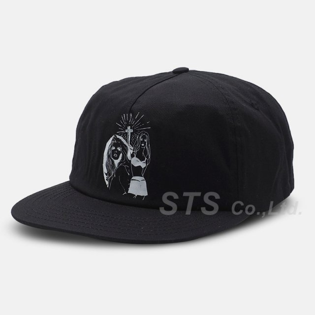 Fucking Awesome - Rapture Dreams Hat