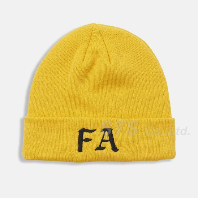 Fucking Awesome - FA Beanie