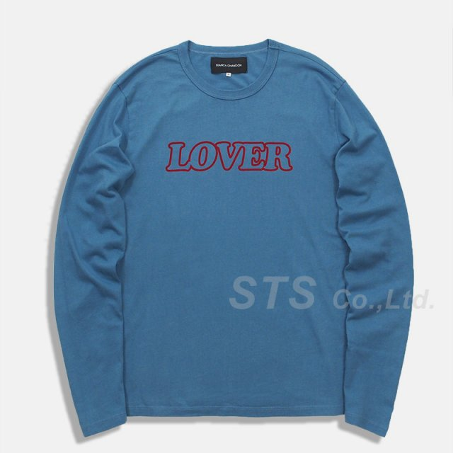 Bianca Chandon - LOVER L/S Tee