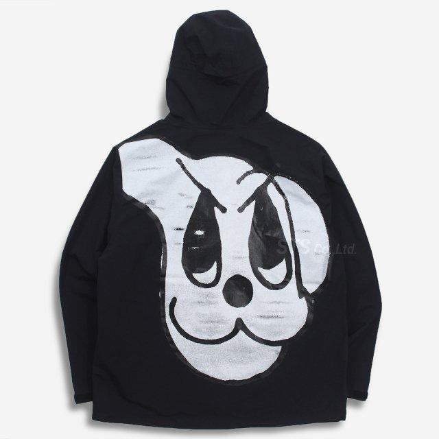 Supreme - Dog Taped Seam Jacket