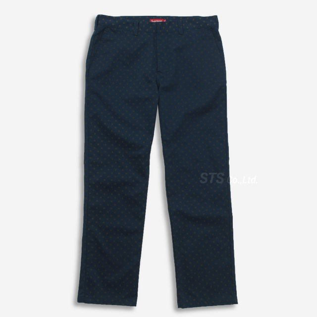【SALE】Supreme - Work Pant