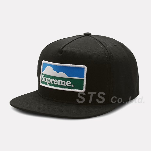 Supreme - Horizon 5-Panel