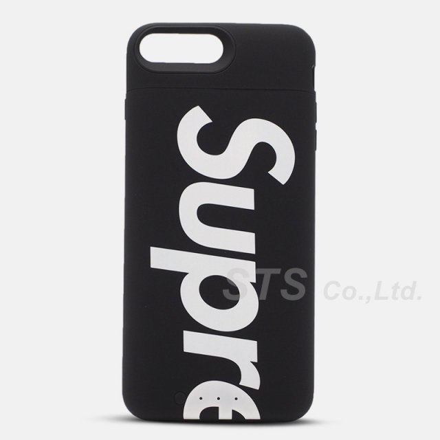 Supreme/mophie iPhone 8 Plus Juice Pack Air