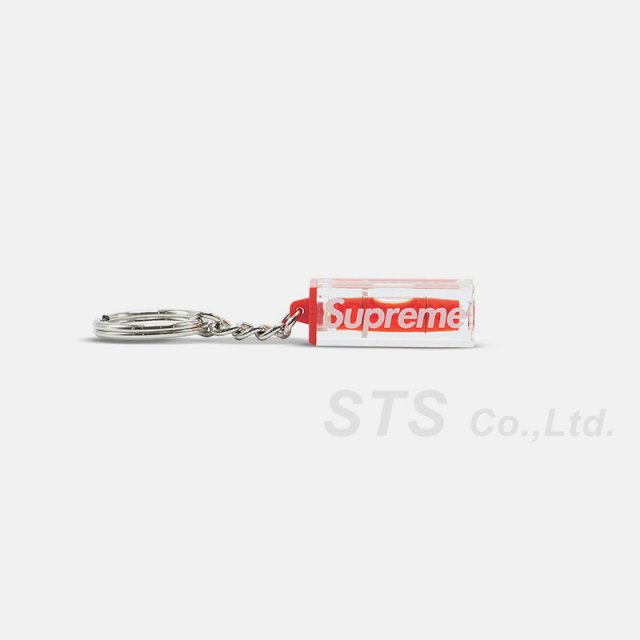 Supreme - Level Keychain