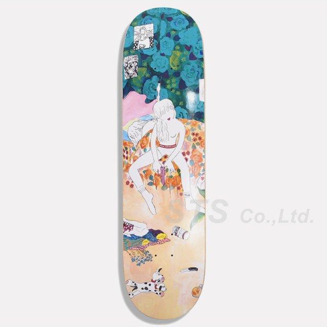 Supreme - Bedroom Skateboard