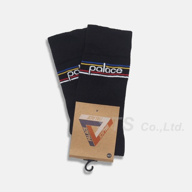 Palace Skateboards - Bennytron Sock