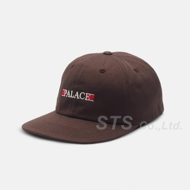 Palace Skateboards - Aerial 6-Panel