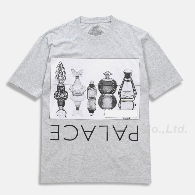 Palace Skateboards - Nasal T-Shirt