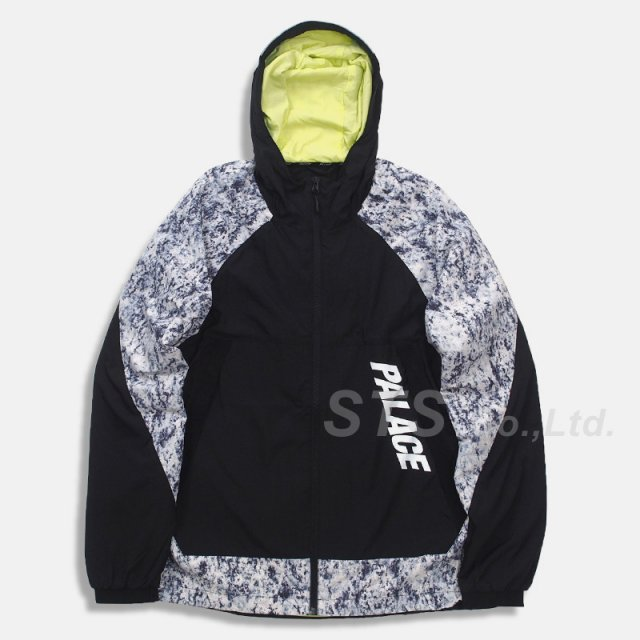 Palace Skateboards - P-Lite Run It Jacket