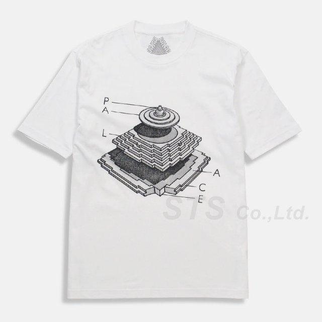 Palace Skateboards - Pyramidal T-Shirt
