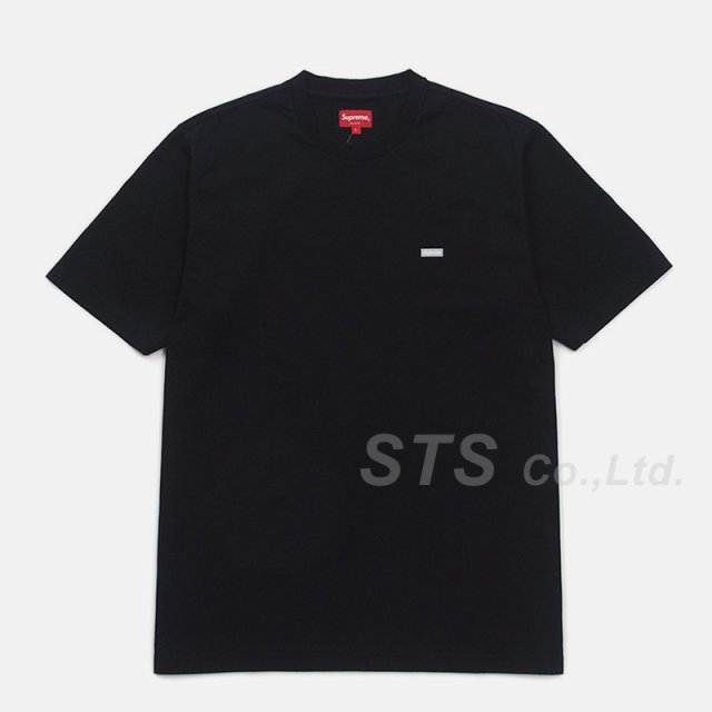 Supreme - Reflective Small Box Tee