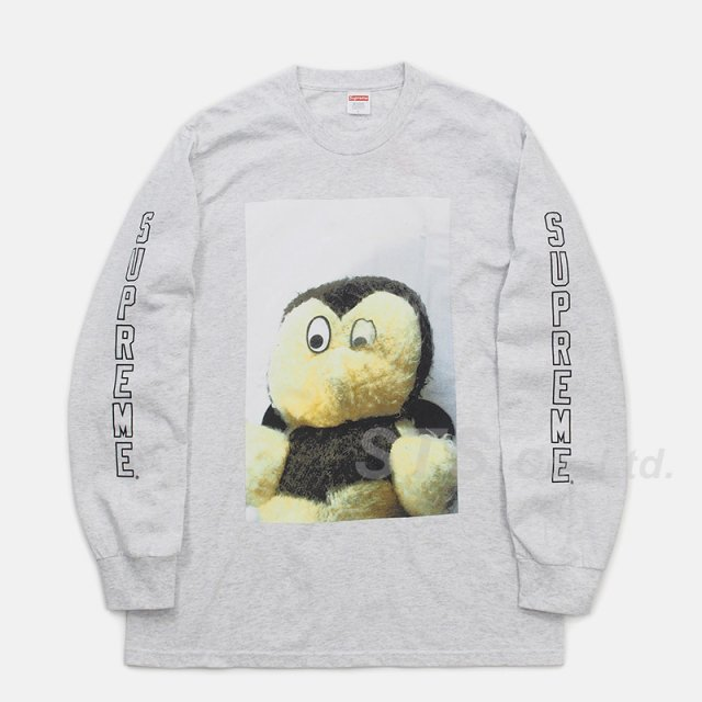 Mike Kelley/Supreme Ahh...Youth! L/S Tee