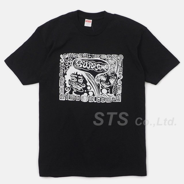 Supreme - Faces Tee