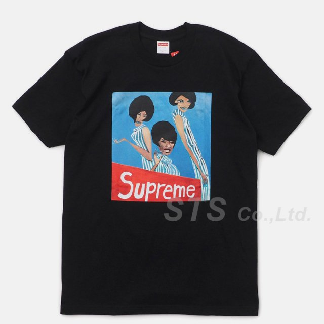 Supreme - Group Tee
