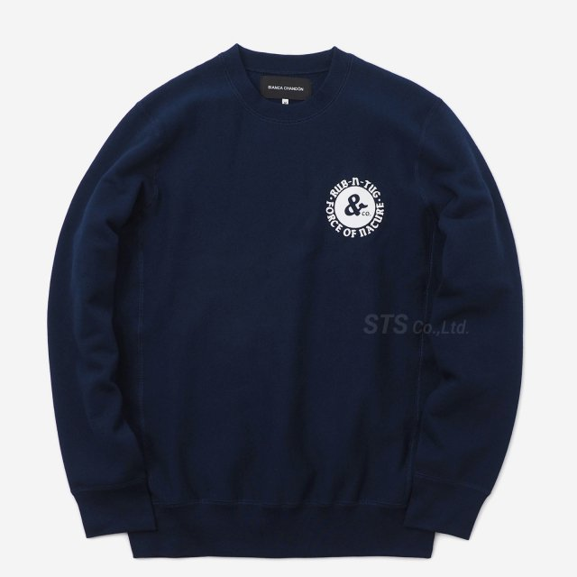 Bianca Chandon - & Co. Crewneck Pullover