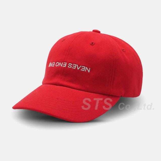 Nine One Seven - Backwards Hat