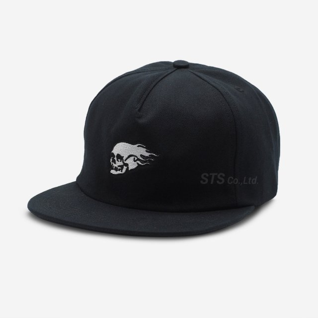Nine One Seven - Hot Skull Hat