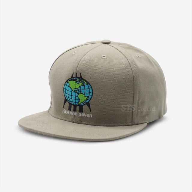 Nine One Seven - World One Seven Hat
