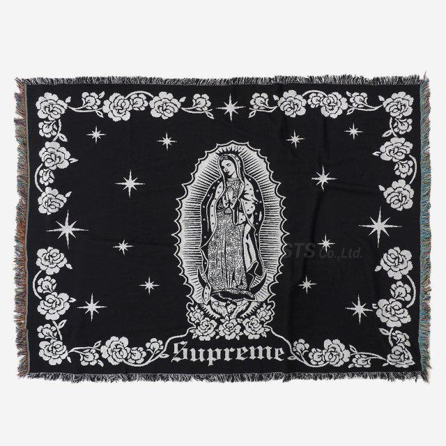 Supreme - Virgin Mary Blanket