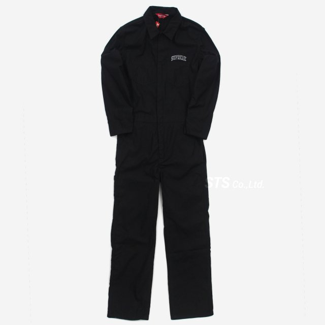 【SALE】Supreme - Coveralls