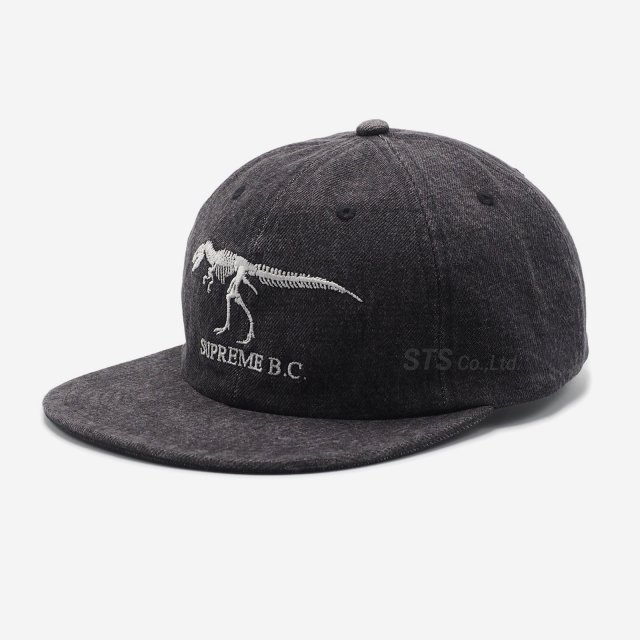 Supreme - B.C. 6-Panel Hat
