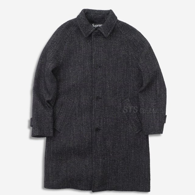 【SALE】Supreme - Wool Trench Coat