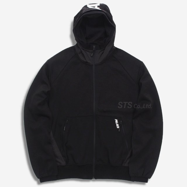 Palace Skateboards - Re-Sponder Tech Zip Hood
