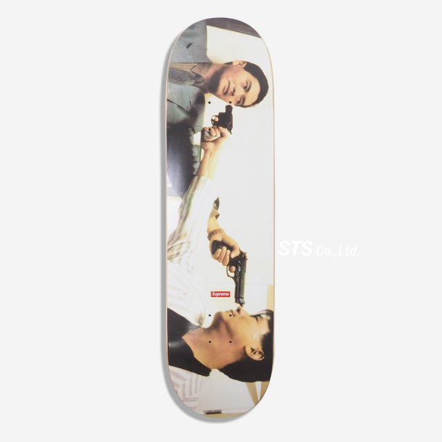 Supreme - The Killer Skateboard