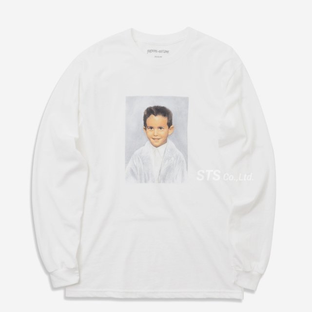 Fucking Awesome - Dylan L/S Tee