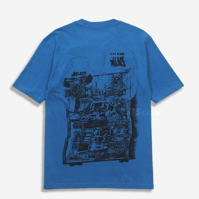 Palace Skateboards - Tri-Wobble T-Shirt