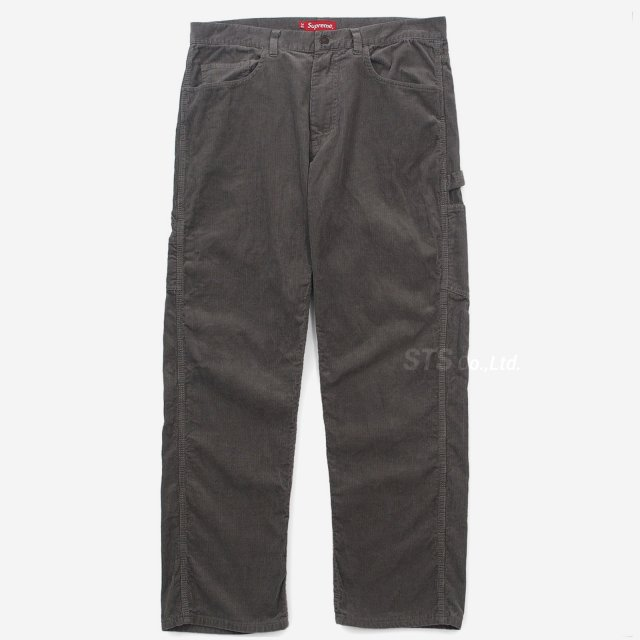 【SALE】Supreme - Corduroy Painter Pant