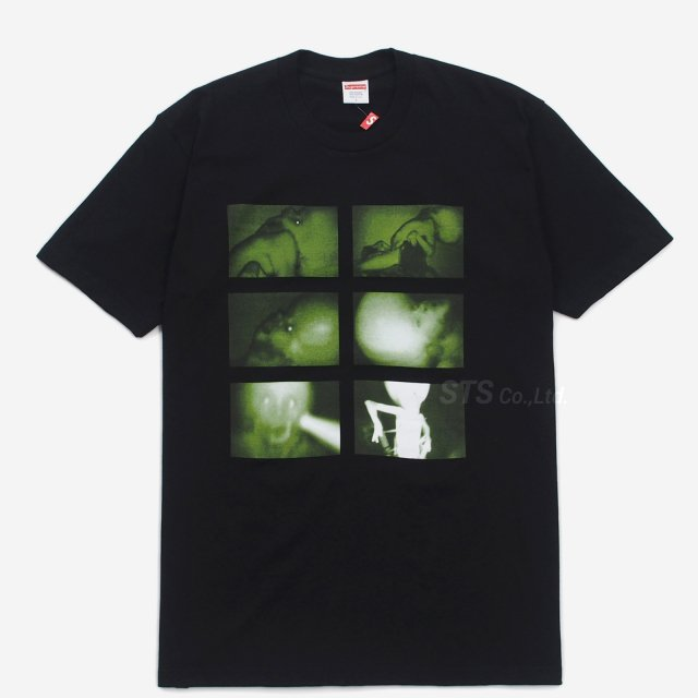 Supreme - Chris Cunningham Rubber Johnny Tee