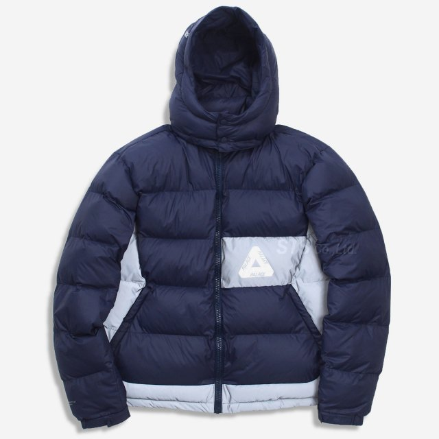 Palace Skateboards - Pal-Tex Puffa Jacket