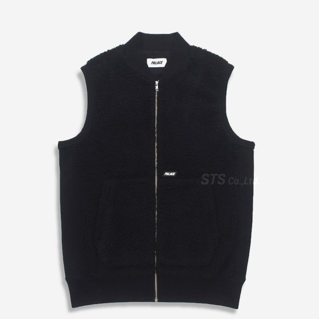 Palace Skateboards - JB-Gilet Vest