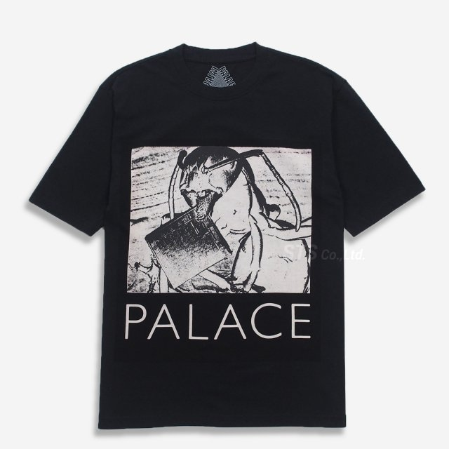 Palace Skateboards - Chip T-Shirt