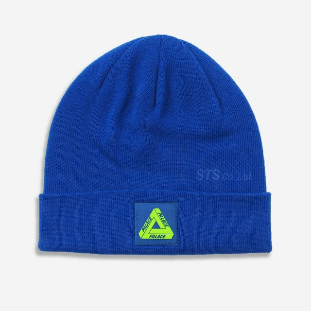 Palace Skateboards - Triferg Patch Beanie