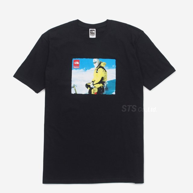 Supreme/The North Face Photo Tee