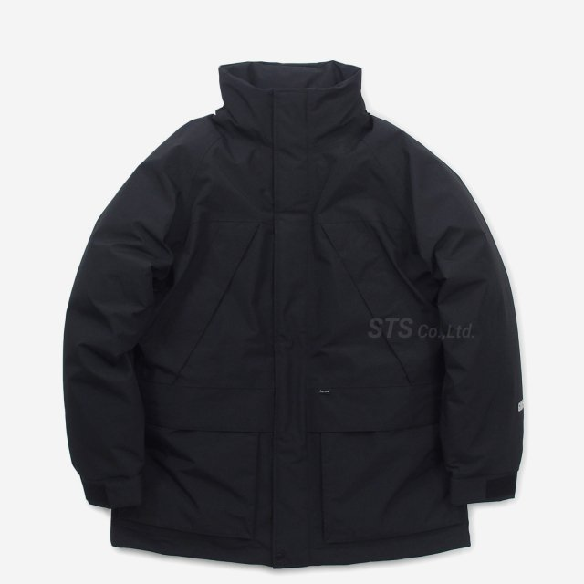 【SALE】Supreme - GORE-TEX 700-Fill Down Parka