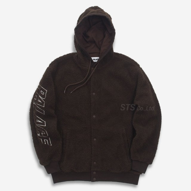 Palace Skateboards - H-Pile Hood