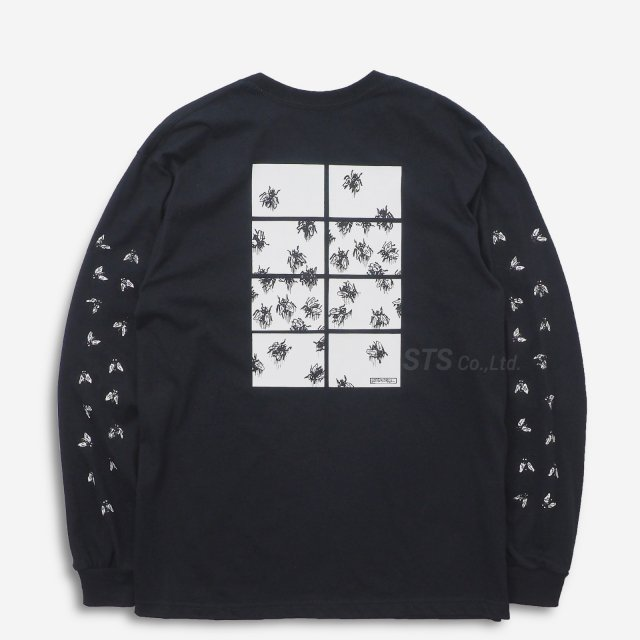 Fucking Awesome - Flies L/S Tee