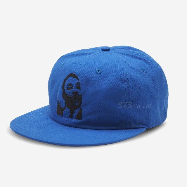Fucking Awesome - MLK Hat