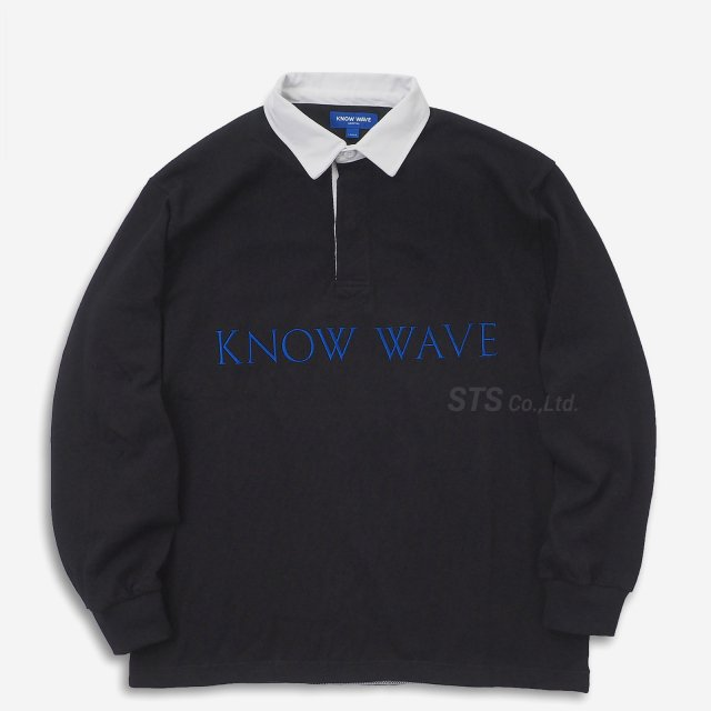 Know Wave - Imprint Rugby