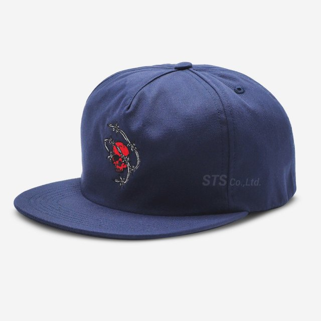 Nine One Seven - The Rock Hat