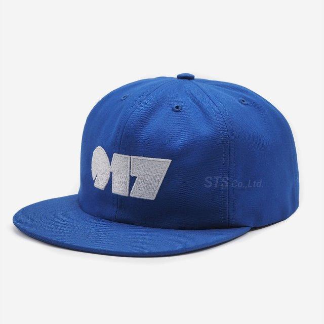 Nine One Seven - Typography Hat