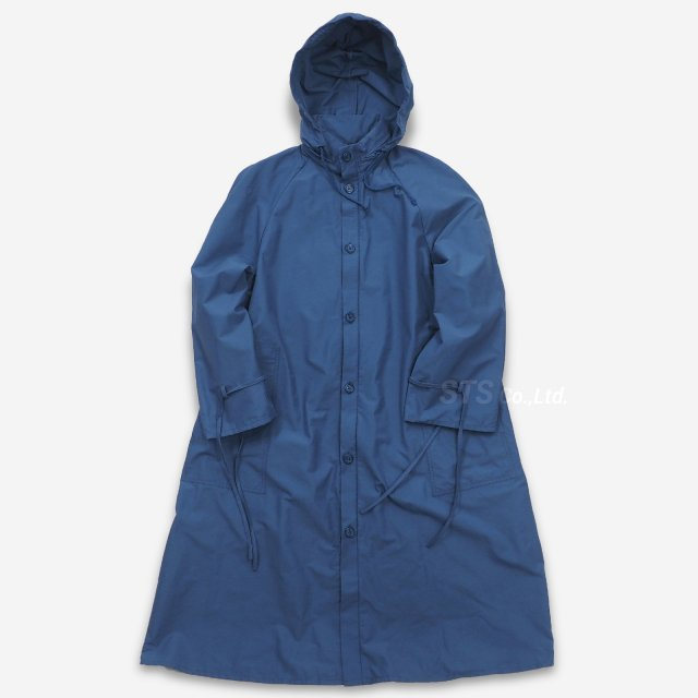 Bianca Chandon - Packable Hood Raincoat