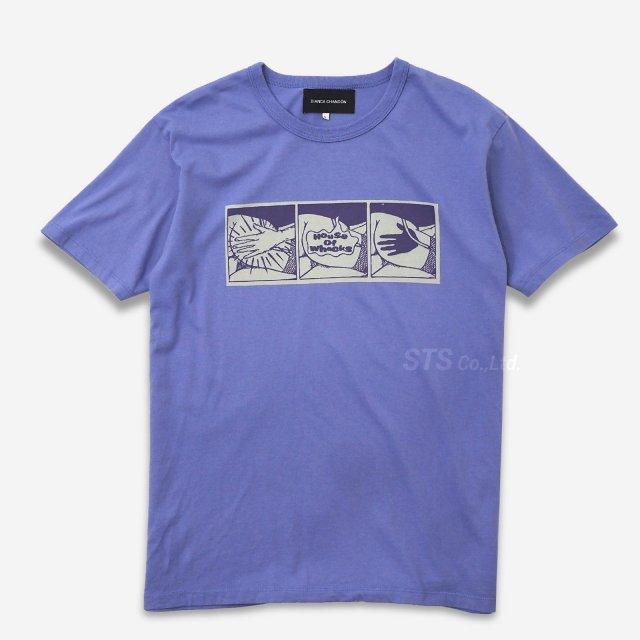 Bianca Chandon - House of Whacks T-Shirt