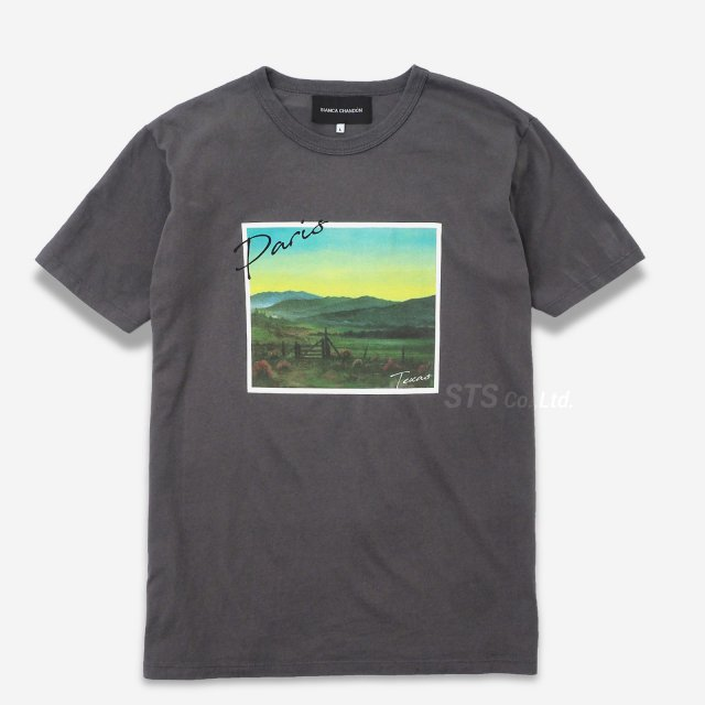 Bianca Chandon - Paris Landscape T-Shirt