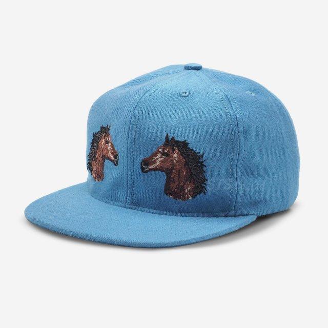 Bianca Chandon - Two Horses Hat